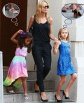 heidi-klum-daughters-wear-high-heels